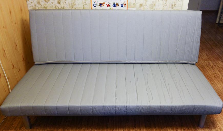 Бединге, лёвос, диван -кровать 3-местный - бежевый