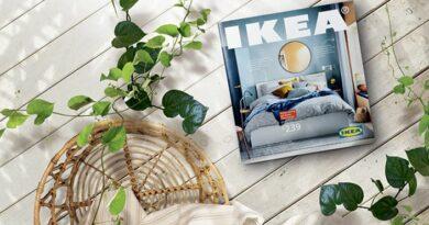 Лучшие поступления из нового каталога IKEA 2021