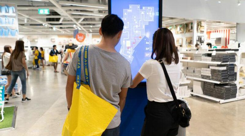 IKEA назвала самые популярные товары для дома среди покупателей