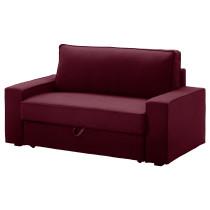 Диван-кровать 2-местная ВИЛАСУНД розово-сиреневый артикуль № 399.072.23 в наличии. Онлайн каталог IKEA РБ. Недорогая доставка и монтаж.