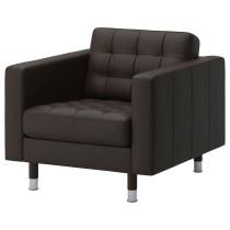 Кресло ЛАНДСКРУНА артикуль № 590.317.83 в наличии. Онлайн магазин IKEA Беларусь. Недорогая доставка и монтаж.