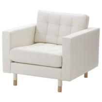 Кресло ЛАНДСКРУНА артикуль № 690.318.05 в наличии. Онлайн магазин IKEA РБ. Недорогая доставка и соборка.