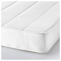 Матрас для раздвижной кровати ВИССА СКЁНТ белый артикуль № 901.550.97 в наличии. Интернет магазин IKEA Минск. Недорогая доставка и установка.