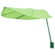 Полог ЛЭВА зеленый артикуль № 600.546.36 в наличии. Online сайт IKEA Минск. Недорогая доставка и установка.