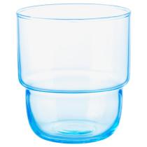 Стакан МУСТИГ голубой артикуль № 802.866.35 в наличии. Online магазин IKEA Беларусь. Недорогая доставка и установка.