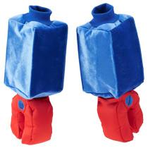 Руки робота, 2 шт. ЛАТТО синий артикуль № 703.116.59 в наличии. Онлайн каталог IKEA Республика Беларусь. Недорогая доставка и установка.