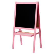 Доска-мольберт МОЛА розовый артикуль № 202.530.01 в наличии. Интернет каталог IKEA РБ. Быстрая доставка и соборка.