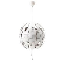 Подвесной светильник ИКЕА ПС 2014 белый артикуль № 203.049.01 в наличии. Онлайн каталог ИКЕА РБ. Быстрая доставка и установка.