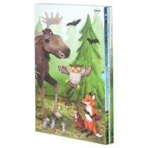 Книга, 3 шт. БОКЛИГ артикуль № 103.229.91 в наличии. Online каталог IKEA Минск. Быстрая доставка и монтаж.