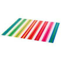 Салфетка под прибор ПОББИГ разноцветный артикуль № 003.270.84 в наличии. Интернет магазин IKEA РБ. Недорогая доставка и монтаж.