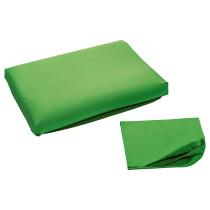 Наволочка для эргоном подушки ДВАЛА зеленый артикуль № 003.495.66 в наличии. Online магазин ИКЕА РБ. Быстрая доставка и установка.