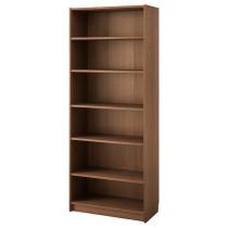 Стеллаж БИЛЛИ коричневый артикуль № 703.688.96 в наличии. Online сайт IKEA Беларусь. Быстрая доставка и установка.