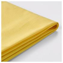 Чехол дивана 2-местного КЛИППАН желтый артикуль № 803.595.18 в наличии. Online каталог IKEA РБ. Быстрая доставка и установка.