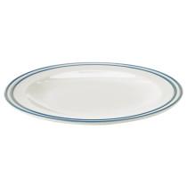 Тарелка ФИНСТИЛТ синий артикуль № 303.724.90 в наличии. Онлайн сайт IKEA Республика Беларусь. Быстрая доставка и монтаж.