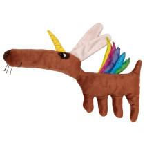Мягкая игрушка САГОСКАТТ артикуль № 903.731.18 в наличии. Онлайн сайт IKEA Минск. Недорогая доставка и монтаж.